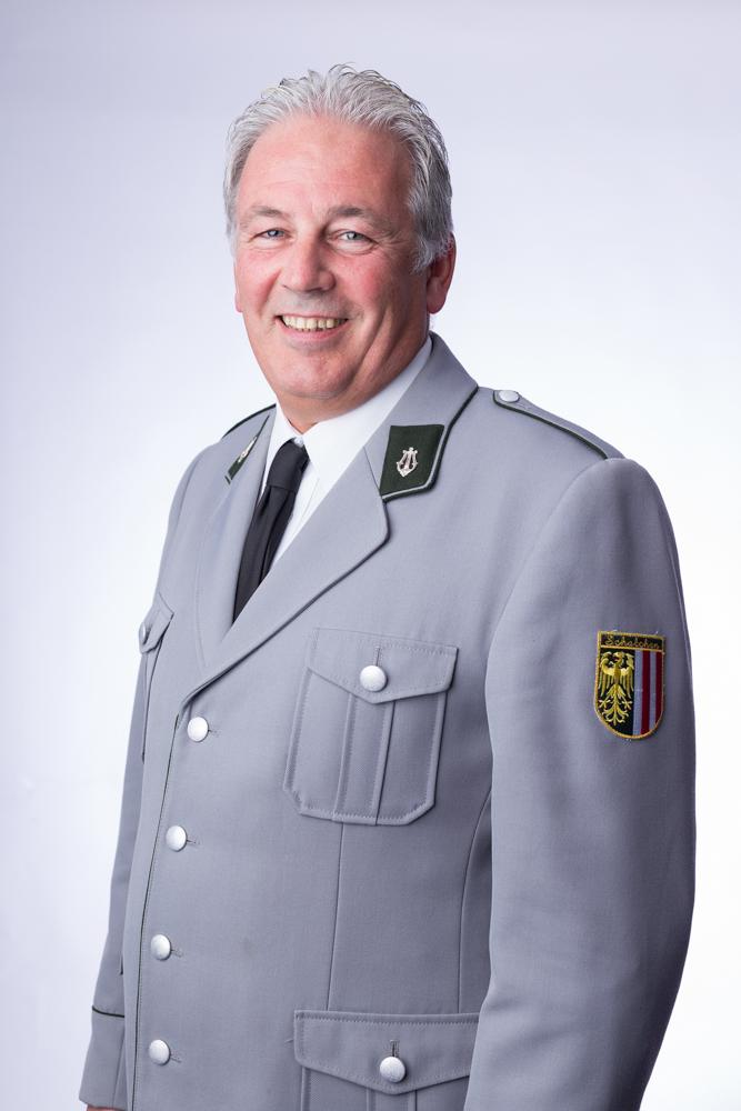 Gerhard Daxecker