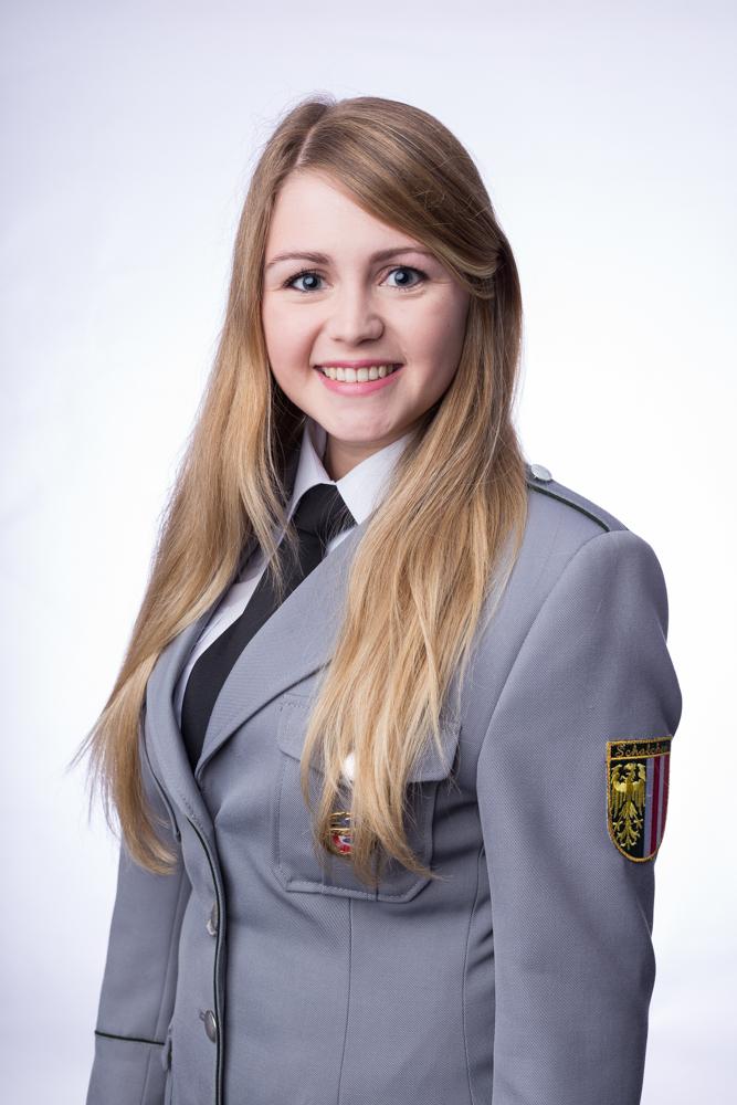 Christina Meiringer