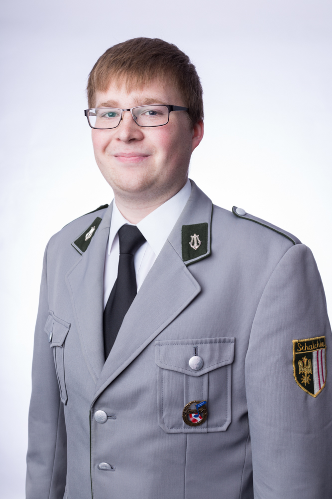 Michael Kalchgruber