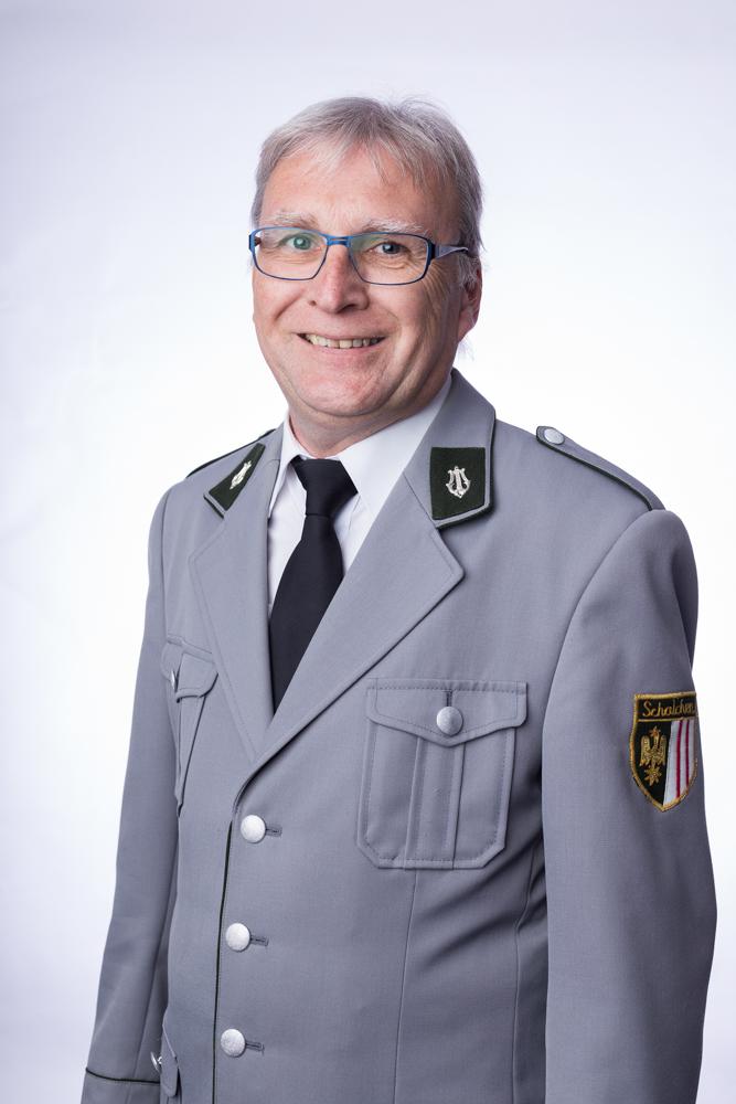 Johann Kalchgruber