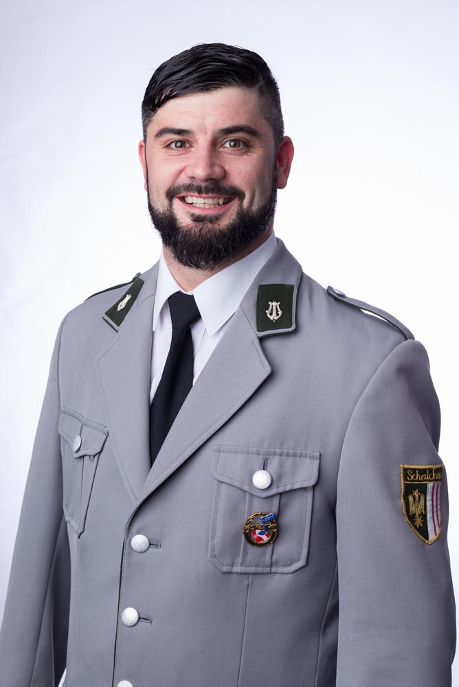 Bernhard Friedl