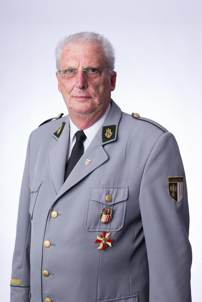 Karl Heller